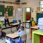 Back to school in September: here's what else is new from Tuesday