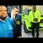 New Documentary Shows How FBI Seized Over $40 Million USD From Hushpuppi (Video)