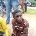 Fresh Facts Emerge On How Notorious Ibadan Ritual Killer Escaped From Police Custody