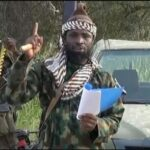 Boko Haram Leader Shekau Releases New Video, Threatens 3 Governors and 2 Former Governors
