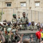 Mali's president resigns after being arrested by soldiers in apparent coup attempt (photos)