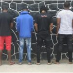 Alleged fraud: EFCC raids Lekki, arrests 15 suspects