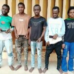 Police Apprehends Syndicate Using SIM Cards To Steal From Banks