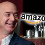 CEO of Amazon, Jeff Bezos Becomes The World's First Person To Hit A Net Worth of $200 billion
