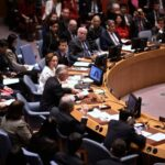 UN Security Council rejects US move to trigger 'snapback' of sanctions on Iran