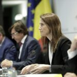 Belgium's Security Council: 'Return to normal not yet possible'