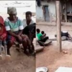 Woman Who Gave Birth To 19 Kids Begs For Help To Eat