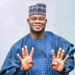 Breaking: PDP hits dead end in Kogi, Bello wins again