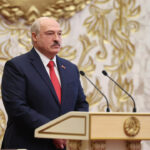 EU refuses to acknowledge Lukashenko as Belarus's president