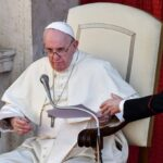Pope Francis Says Sex And Eating Are 'Divine' Pleasures From God