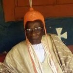 Ondo monarch, Owa-Ale of Ikare dies at 85