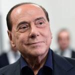 Berlusconi hospitalised as 'precaution' after positive virus test