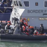 English Channel migrants 'forced onto boats' to make perilous sea crossing — UK border official
