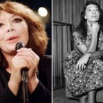 Iconic French singer and actress Juliette Gréco dies at 93