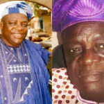 Veteran Nollywood actor and lecturer, Prof. Ayo Akinwale is dead