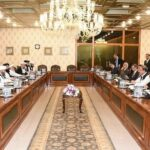 Afghan peace talk negotiators to hold first direct session on Tuesday