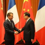 France to continue pressure on China over Muslim Uighur minority