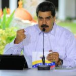 Venezuela's Maduro invites UN, EU observers to December elections