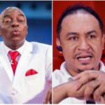 """Submission Goes Both Ways. It's Not Reserved For Women Alone"" – Feeeze Responds To Bishop Oyedepo"