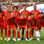 Belgian Red Devils face Iceland tonight despite Covid-19 case on their squad