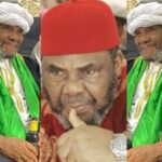 Pete Edochie Cries Out Over Threat To His Life For Featuring In Movie Portraying Shiites As Terrorists (Photos & Video)