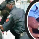 'Our nasty experiences with extortionist police'