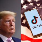 Trump still wants US to get piece of any TikTok sale