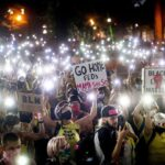 100 days of protests against police violence, racism in Portland