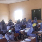 WAEC Finally Conducts Exams In Chibok 6 Years After School Girls Were Abducted (Photos)