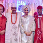 "'It's A Boy!"" – VP Osinbajo's Daughter Welcomes Baby Boy After 2 Years of Marriage"