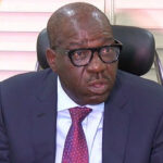 """""""We've Caged The Lions Of Edo Politics, They'll Never Be Seen Again"""" – Governor Obaseki"""