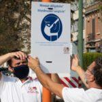 Brussels confirms: general masks no longer mandatory from 1 October