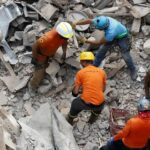 Beirut blast: hope dwindles in search for possible survivor under rubble