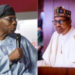 Nigeria becoming failed and badly divided nation under Buhari – Obasanjo