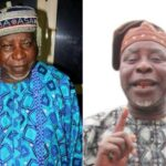 Veteran Actor And Playwright Icon, Chief Jimoh Aliu, is Dead.
