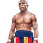 How I Turned Agbero To Survive During COVID-19 – Nigerian Boxing Champion Laments