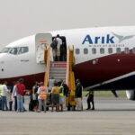 Unions shuts down Arik Air operations over 90% staff layoff