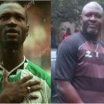 Ajibade Babalade, ex-Super Eagles defender, dies of cardiac arrest