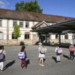 France shuts 22 schools after Covid-19 outbreaks