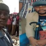 Revealed! Check Out The Last Words Gana Said To His Gang Before He Was Brutally Killed By Soldiers