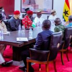 Ghana to review $1m levy on Nigerian traders