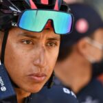 Tour de France: Defending champion Egan Bernal withdraws ahead of stage 17