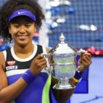 US Open champion Naomi Osaka drops out of French Open, citing injury