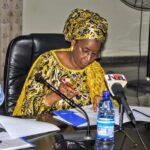 Sadiya Farouq Releases Statement On Diverting School Feeding Funds