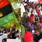 'You'll Regret Conniving With FG To Tag Us Terrorists' – IPOB Threatens South-East Governors, Ohanaeze