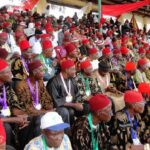 Oduduwa Nations: Yorubas Will Betray Us Like Obafemi Awolowo Did In 1967 – Ohanaeze Warns