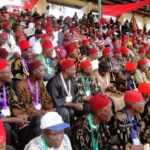 Igbo President 2023 campaign groups join forces