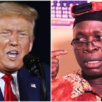 'Killing Of Christians': MURIC Slams CAN And Trump For Questioning Buhari