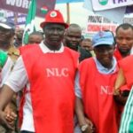 N162: Protest Looms As NLC Rejects Hike In Petrol Price, Electricity Tariff