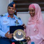 Humanitarian Affairs Minister, Sadiya Farouq Reportedly Weds Chief Of Air Staff, Sadique Abubakar
